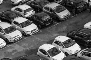 Parking At QCBC
